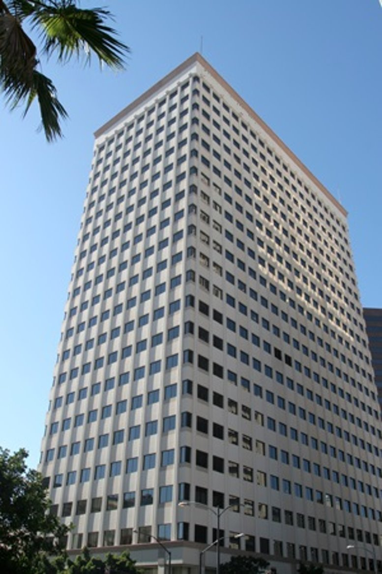 Procopio Tower, 525 B St, Downtown Office Space - San Diego