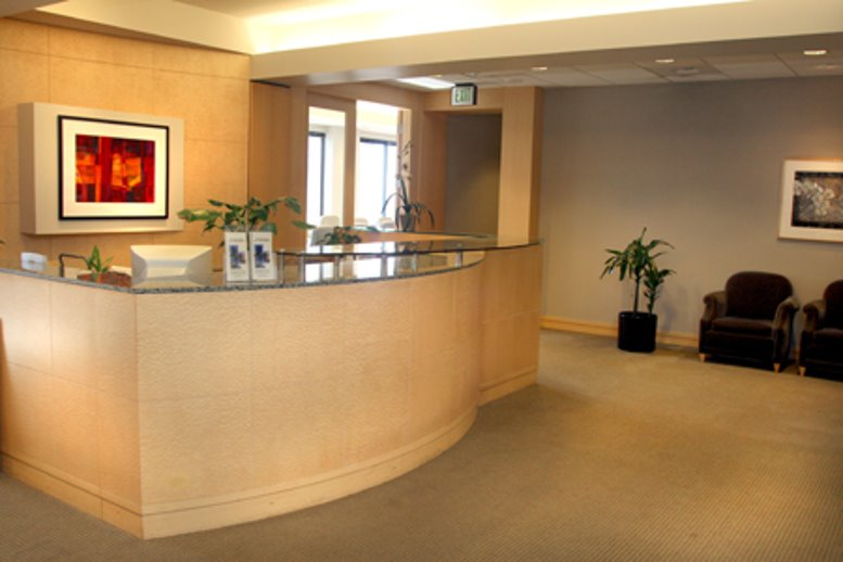 Procopio Tower, 525 B St, Downtown Office for Rent in San Diego