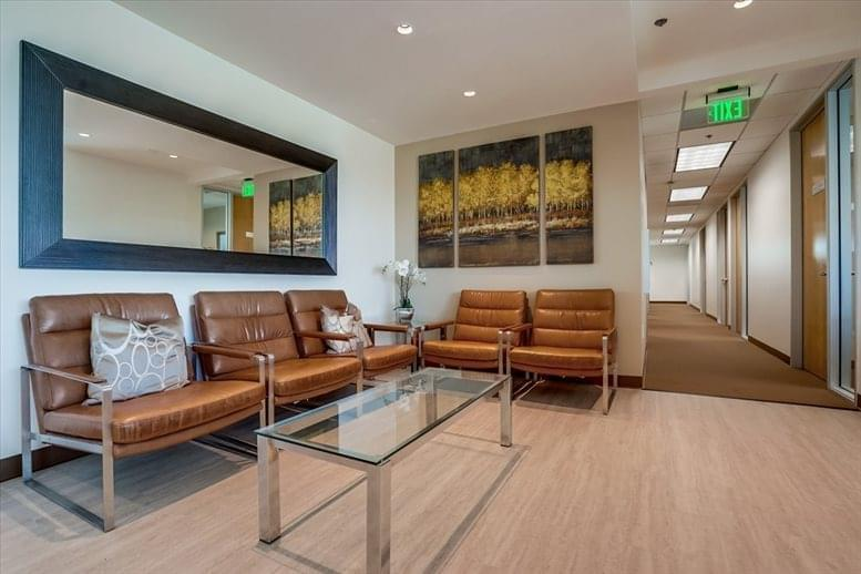 Photo of Office Space on Westlake Corporate Plaza, 2625 Townsgate Rd Westlake Village