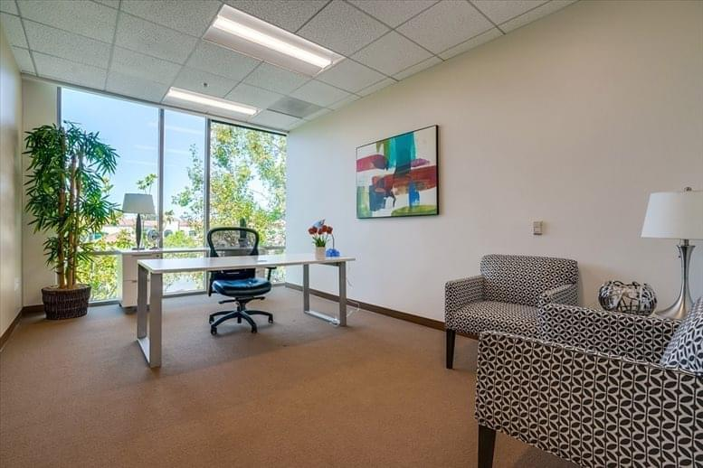 Westlake Corporate Plaza, 2625 Townsgate Rd Office for Rent in Westlake Village
