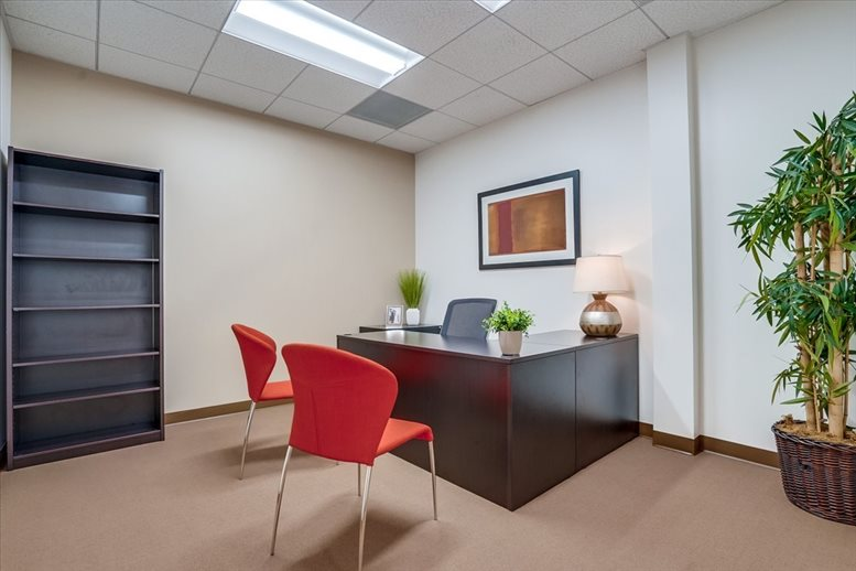 Photo of Office Space available to rent on Westlake Corporate Plaza, 2625 Townsgate Rd, Westlake Village