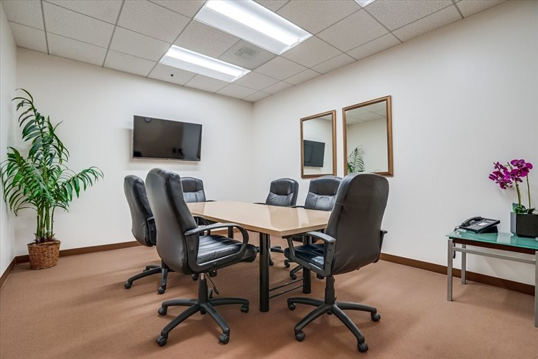 Westlake Corporate Plaza, 2625 Townsgate Rd Office Space - Westlake Village
