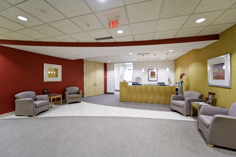 Photo of Office Space on 100 Tower, Fifth Street Towers, 100 S 5th St, Downtown Minneapolis
