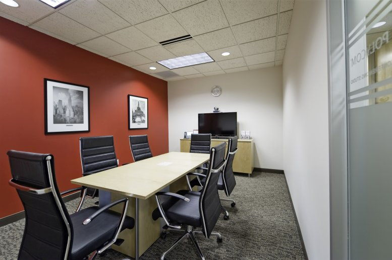 Fifth Street Towers Class A Office Space For Rent Downtown