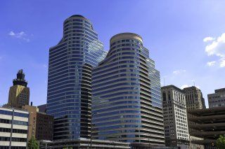 Photo of Office Space on 100 Tower,Fifth Street Towers,100 S 5th St,Downtown Minneapolis