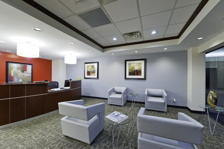 Photo of Office Space on One Perimeter Park South Birmingham