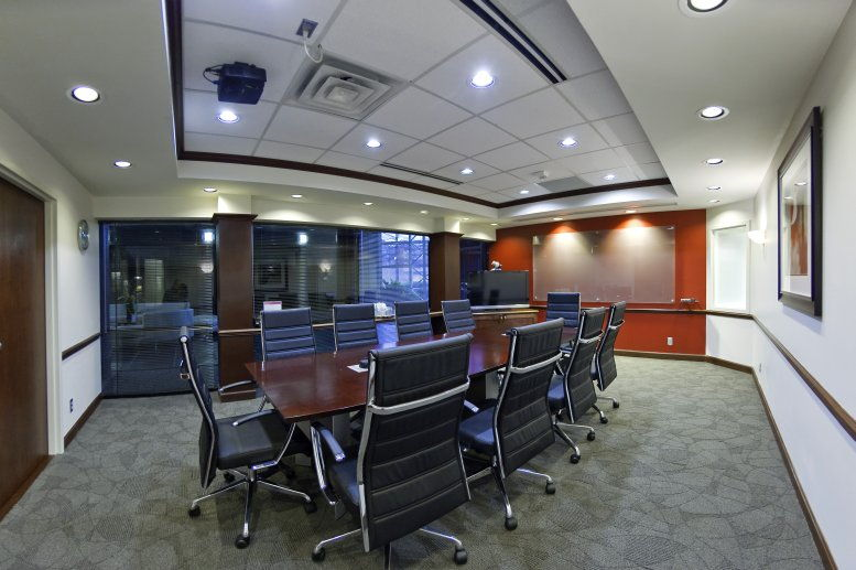 Office for Rent on One Perimeter Park South Birmingham