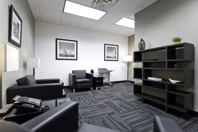 Photo of Office Space available to rent on One Perimeter Park South, Birmingham