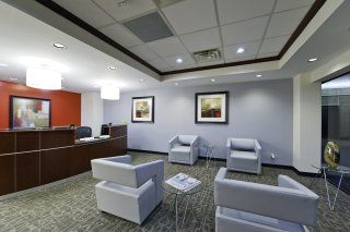Office Space For Rent One Perimeter Park South Birmingham Al