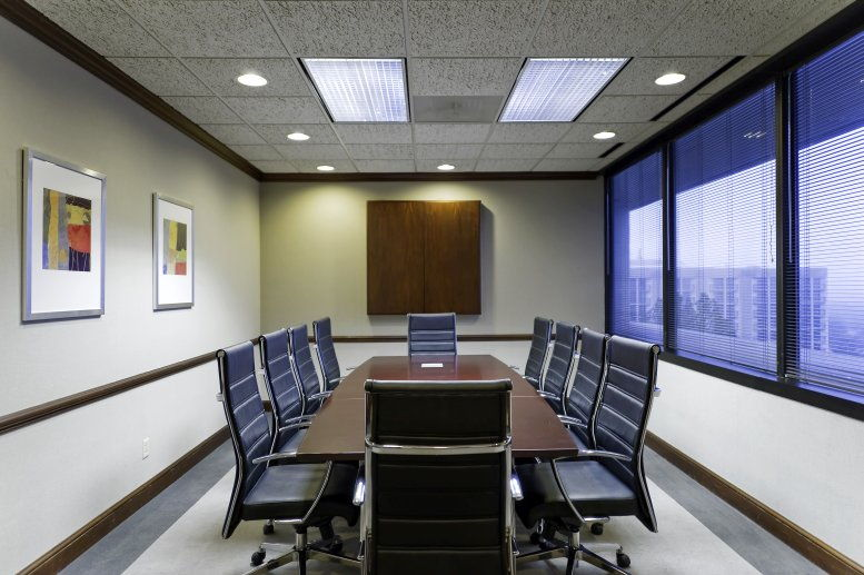 This is a photo of the office space available to rent on 2100 SouthBridge Pkwy