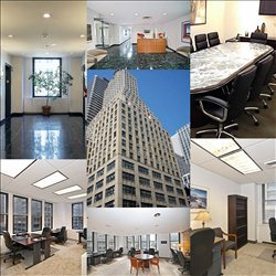 Picture of Commerce Building, 708 3rd Ave, Grand Central, Turtle Bay, Midtown East, Manhattan Office Space available in NYC
