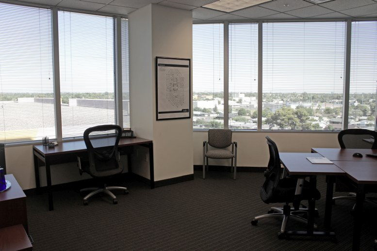 Esplanade III, 2415 E Camelback Rd, 7th Fl Office for Rent in Phoenix