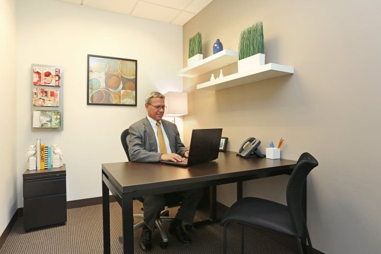 Picture of Esplanade III, 2415 E Camelback Rd, 7th Fl Office Space available in Phoenix