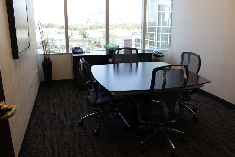 Photo of Office Space available to rent on Esplanade III, 2415 E Camelback Rd, 7th Fl, Phoenix