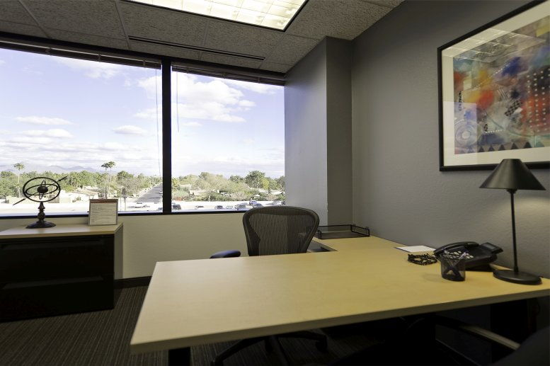 Paradise Village Office Park, 11811 N Tatum Blvd Office for Rent in Phoenix