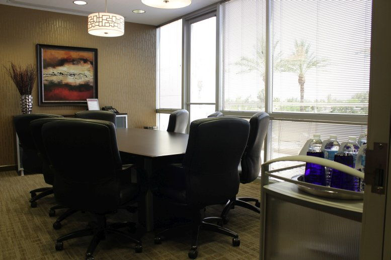 Picture of 7702 E Doubletree Ranch Rd, Gainey Ranch Office Space available in Scottsdale