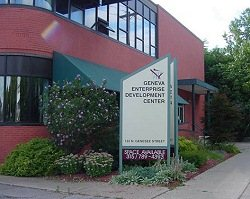 Geneva Enterprise Development Center, 122 N Genesee St Office Space - Geneva