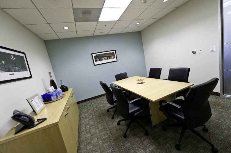This is a photo of the office space available to rent on Paul Hastings Tower, City National Plaza, 36th Fl, 515 S Flower St