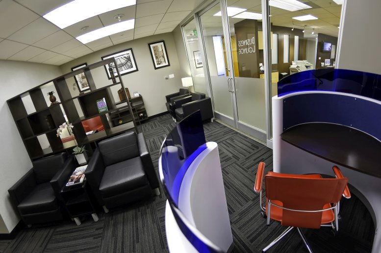515 S. Flower Street, 36th Floor Office Space - Los Angeles