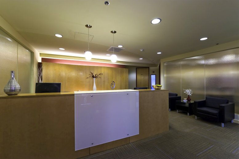 Photo of Office Space on 900 E. Hamilton, Suite 100, Hamilton Center Campbell