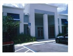 Photo of Office Space on Sunrise Professional Office Building, Sawgrass International Corporate Park, 1391 Sawgrass Corporate Pkwy Sunrise