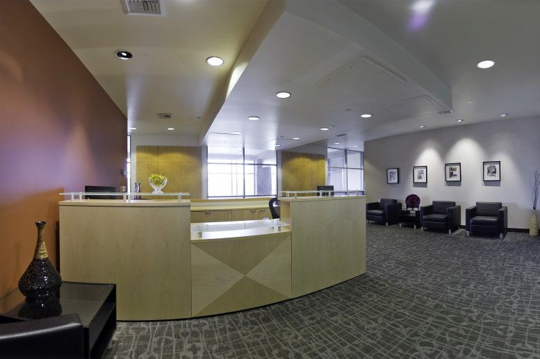 Photo of Office Space on 1902 Wright Place, Suite 200, Cornerstone Corporate Center Carlsbad