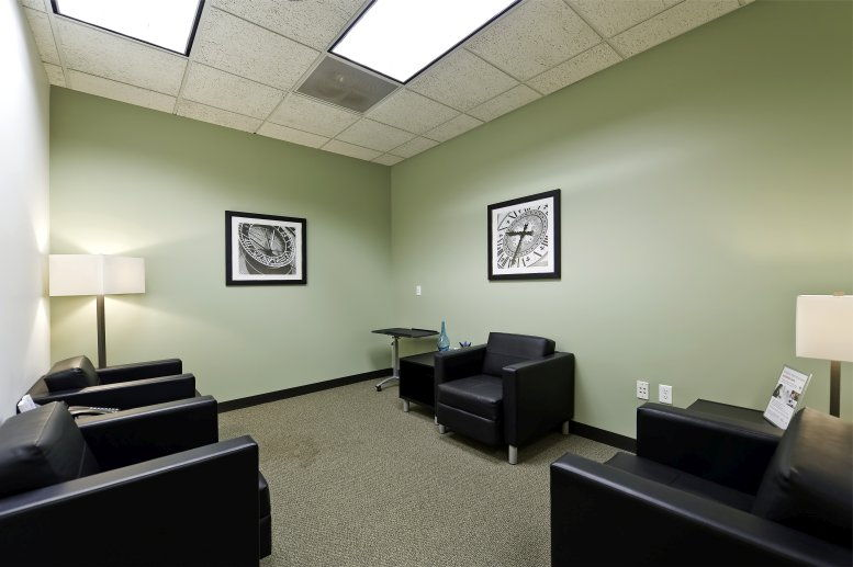 This is a photo of the office space available to rent on 1902 Wright Place, Suite 200, Cornerstone Corporate Center