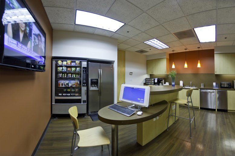 1902 Wright Place, Suite 200, Cornerstone Corporate Center Office Space - Carlsbad