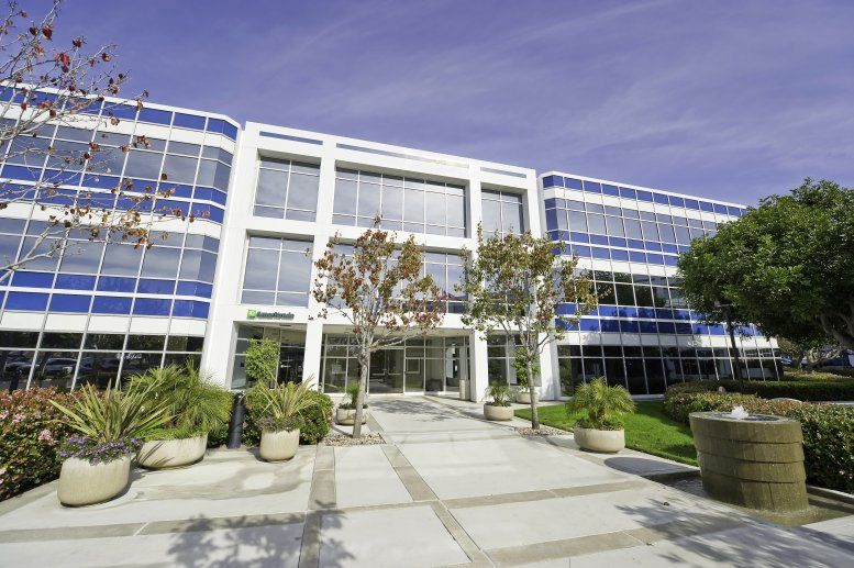 Carlsbad Pacific Center available for companies in Carlsbad
