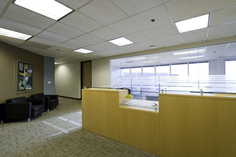 Photo of Office Space on Carlsbad Pacific Center, 701 Palomar Airport Rd Carlsbad