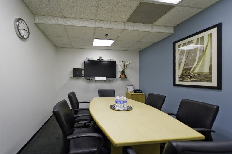 Picture of Carlsbad Pacific Center, 701 Palomar Airport Road Office Space available in Carlsbad