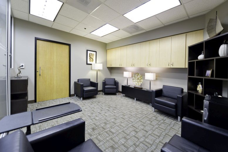 Office for Rent on Carlsbad Pacific Center, 701 Palomar Airport Road Carlsbad