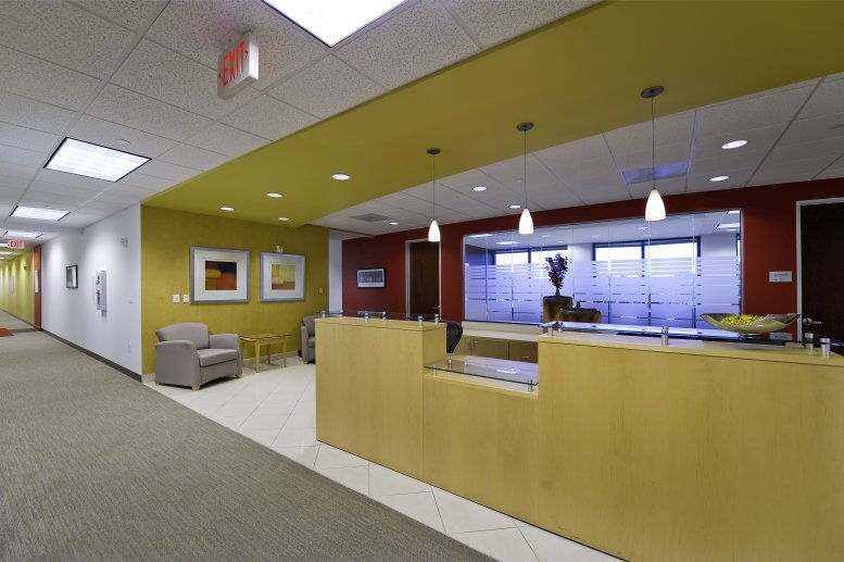 Photo of Office Space on University Executive Park, 301 McCullough Dr Charlotte