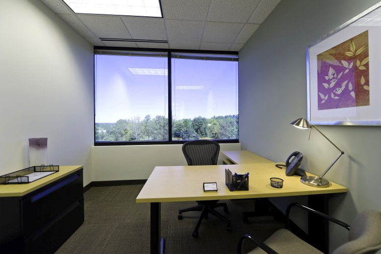 University Executive Park, 301 McCullough Dr Office for Rent in Charlotte