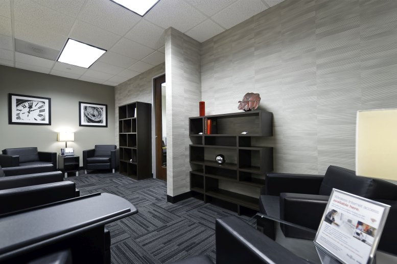 Photo of Office Space available to rent on University Executive Park, 301 McCullough Dr, Charlotte