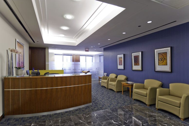 Photo of Office Space on Two Prudential Plaza, 180 N Stetson Ave, 35th Fl, North East Side Chicago