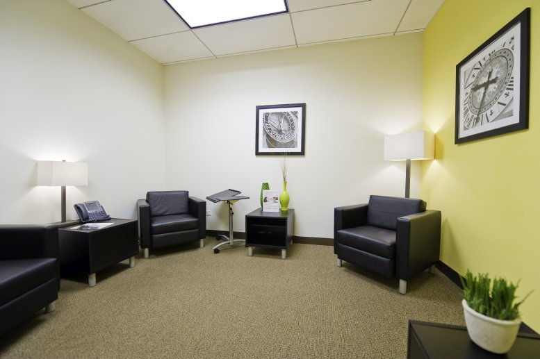 This is a photo of the office space available to rent on 350 S Northwest Hwy