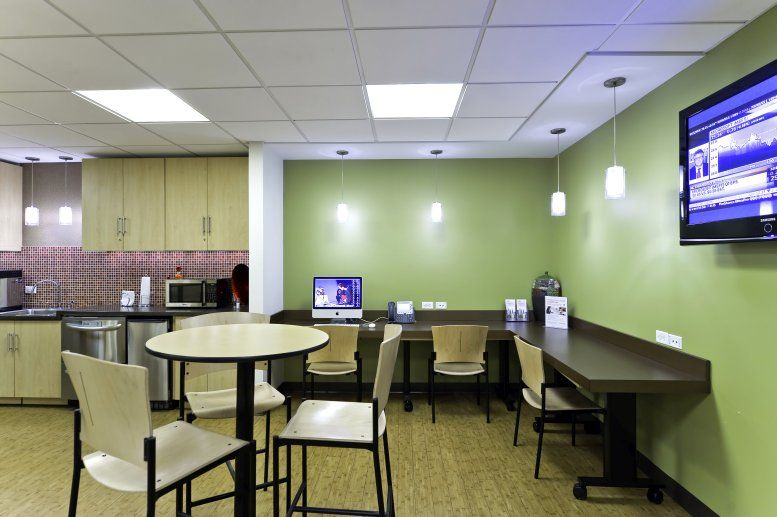 500 West Putnam Avenue Office Space - Greenwich