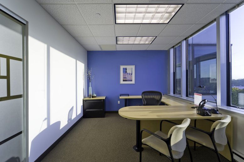 1 Bridge Plaza, N Central Rd, Linwood Office for Rent in Fort Lee