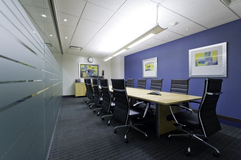 Office for Rent on 1 Bridge Plaza Fort Lee