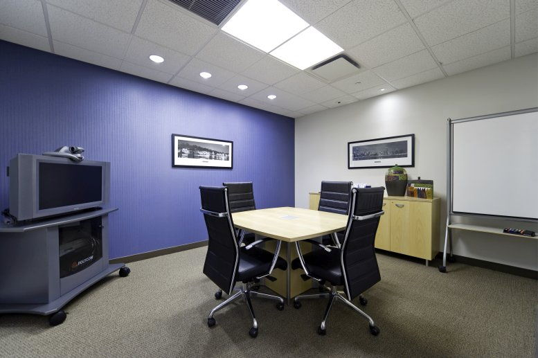 Photo of Office Space available to rent on 1 Bridge Plaza, N Central Rd, Linwood, Fort Lee