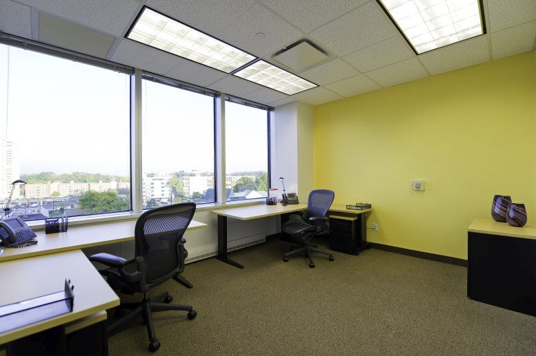 Photo of Office Space on 1 Bridge Plaza, N Central Rd, Linwood Fort Lee