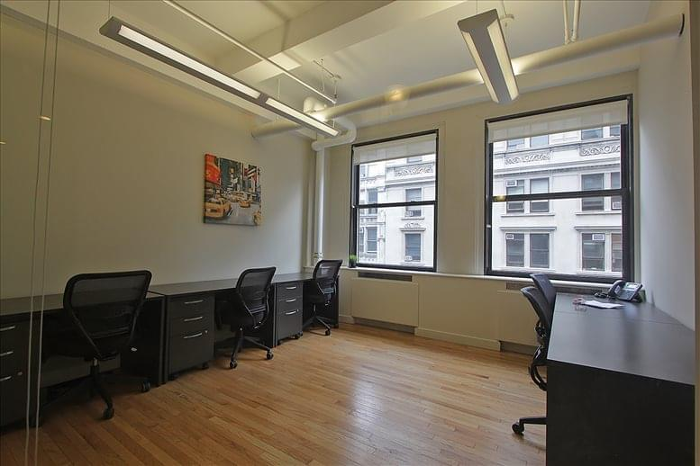 1115 Broadway, Flatiron, Manhattan Office Space - NYC
