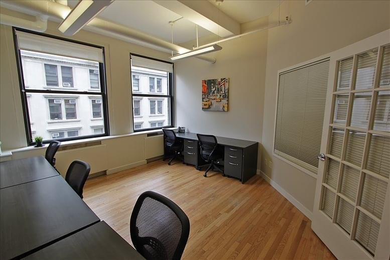 Picture of 1115 Broadway, Flatiron, Manhattan Office Space available in NYC