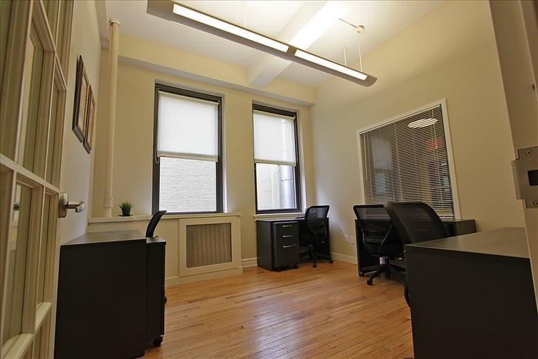 1115 Broadway, Flatiron, Manhattan Office Images