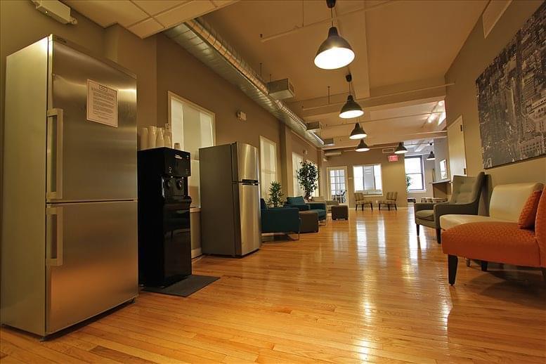 Office for Rent on 1115 Broadway, Flatiron New York City