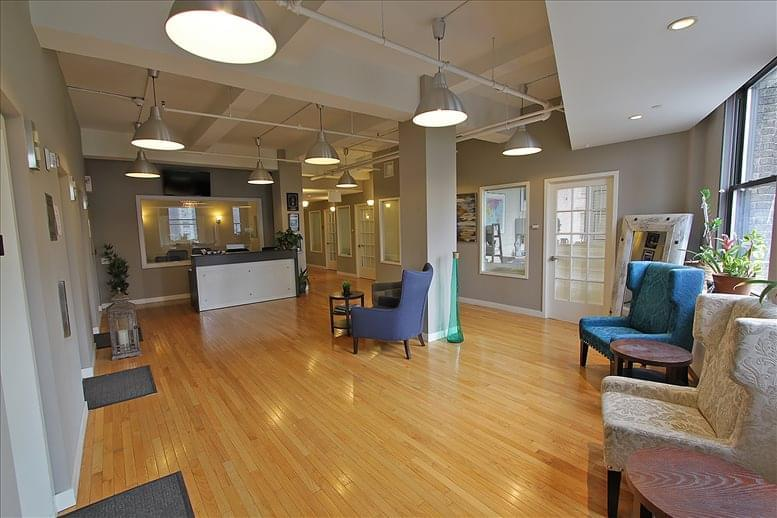 Photo of Office Space available to rent on 1115 Broadway, Flatiron, New York City