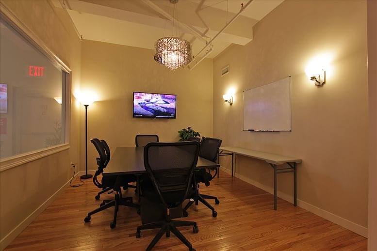 1115 Broadway, Flatiron Office Space - New York City