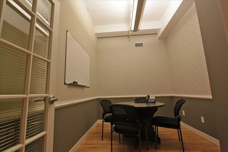Photo of Office Space on 1115 Broadway, Flatiron, Manhattan NYC