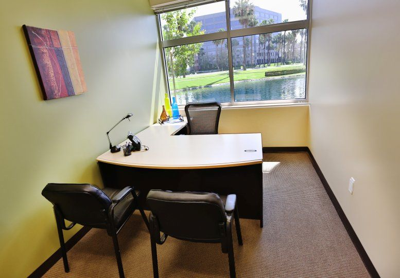 Waterside Center, 3200 Guasti Road, Suite 100 Office for Rent in Ontario